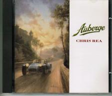 CD - CHRIS REA - AUBERGE #D09#