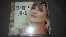 CLAUDIA JUNG Augenblicke 20 ihrer schönsten Songs inkl Party-Mix Schlager CD TOP