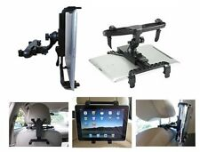 "New Car Windshield&Air Vent&Headrest Mount Holder for 7"" iPad 2/3/4/5/Air/mini"