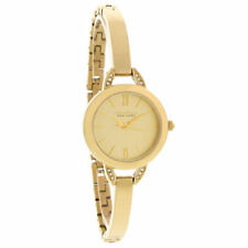 Caravelle by Bulova Women's 44L129 Crystal Stainless Steel Watch