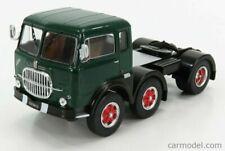 IXO Models Fiat TR061 1961 1:43 Modellino Camion - Nero/Verde