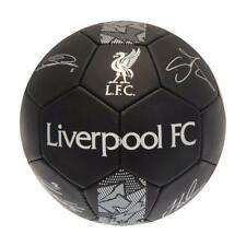 Liverpool FC Skill Ball Signature Design 1