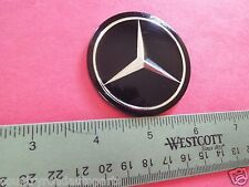 OEM 1980-1981-1982-1983-1984 Mercedes Benz W126 Series Steering Horn Pad Emblem