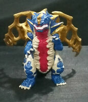 HG Gashapon 1999 King of Mons Kaiju Monster Bandai Tsuburaya Tokusatsu Ultraman