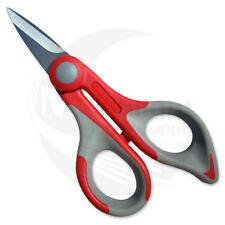 Ergonomic Wire & Kevlar® Cutting Shears, Jonard Tools JIC-186