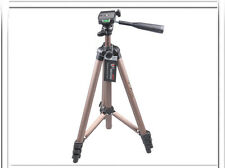 Portable Weifeng 3130A Tripod For Digital SLR Camcorder DV Camera + phone clip