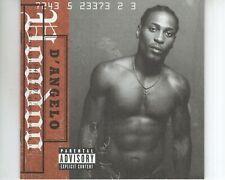 CD D'ANGELOvoodooEX+ (A3190)