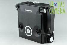 TOYO-FIELD 45A 4x5 Folding Field Camera #11513E4