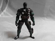 G.I. Joe, figura de acción de fuerza Ojos de serpiente V11 desde 2001