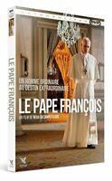 Le Pape Francois // DVD NEUF