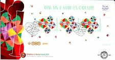 Nederland - FDC 626 Maak van je kaart een cadeautje