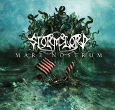 Storm Lord-Mare Nostrum (re-release) - CD NUOVO // 0