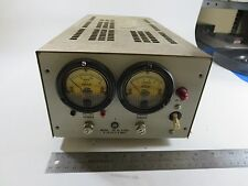 Trygon Electronics, HR30-8B0V, DC Power Supply, Out: 0-30 VDC, 0-8 AMP, Analog