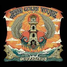 Jesse Colin Young - Dreamers (NEW CD)