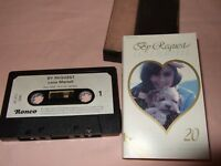 LENA MARTELL - BY REQUEST- CASSETTE  / TAPE