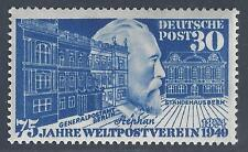 GERMANY 1949 Sc 669 NEVER HINGED