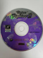 Virtua Fighter 2 (Sega Saturn, 1996) - Disc Only