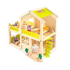 Educo 821443-casa de vacaciones nuevo con embalaje original!