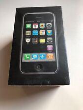 Apple iPhone 2G NEU 1. Generation in Folie versiegelt +Telekom Herkunftsnachweis