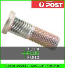 Fits SUZUKI GRAND VITARA SQ416 Wheel Hub Stud Lug