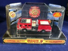 N-30 CODE 3 1:64 SCALE DIE CAST FIRE ENGINE - ENGINE 52 CITY OF LOS ANGELES FIRE