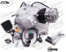 Stomp Lifan 110 4 speed Manual Complete Engine Kit Lifan 110 Stomp Demon X WPB