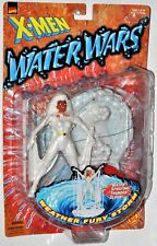 X-Men Water Wars Weather Fury Storm figure MOC VHTF 1997 ToyBiz 43263