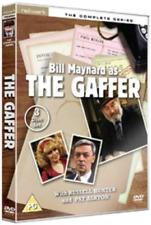 Gaffer The Complete Series 5027626330248 With Bill Maynard DVD Region 2