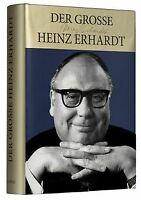 Der große Heinz Erhardt von Erhardt, Heinz | Buch | Zustand gut
