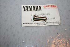 Yamaha nos atv rear brake cable pin tri-moto moto-4 big bear kodiak grizzly ttr