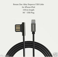 Remax Emperor USB Lightning Cable for iPhone 6 7 iPad Charging Data Sync