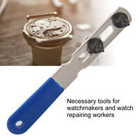 NEU Gehäuseöffner Uhrenöffner Uhrmacher Werkzeug Uhren Deckel Öffner Reparatur