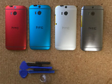 Premium Rear Back Battery Housing Cover Replacement For HTC One M8 1yr warranty