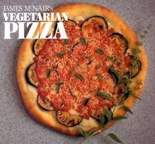 J McNairs Vegetarian Pizza