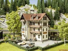 H0 Romantik Hotel Schönblick Laser-Cut Bausatz Noch 66407 Neu !!!!