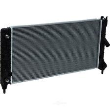 Radiator-SS, VIN: C, GAS, Eng Code: LS4 UAC RA 2837C