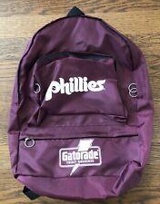 New listing Vintage Philadelphia Phillies Backpack (MLB)