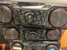 New listing Lg Cms8460 receiver for Lg Mini HiFi 2750W Shelf System Cm8460