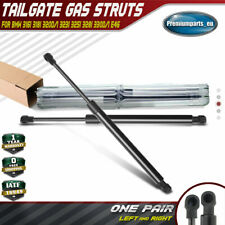 2x Tailgate Boot Gas Struts Support for BMW 3 Series E46 1998-2006 Coupe Saloon