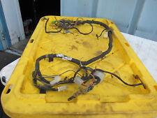 1978 Honda CB550K OEM MAIN ENGINE WIRING HARNESS MOTOR WIRE LOOM