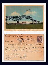 CANADA ONTARIO BRIGHTS GROVE 23 JUNE 1939 TO JEAN McDONALD OF DENVER, COLORADO