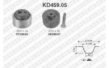 SNR Kit de distribución CITROEN AX ZX PEUGEOT 106 ROVER 100 KD459.05