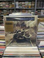 The Animals 3 LP Complete Translucent Blue Coloured Vinyl 2020