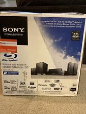 Sony BDV-E570 5.1 Channel Home Theater System (Retail $600)**