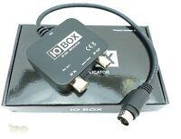 IO-LINK BOX RF MODULATOR OUTPUT FOR SKY HD BOX USE WITH MAGIC EYE & TV LINK