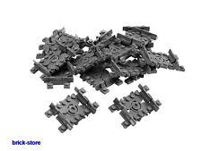 LEGO ® City chemin de fer/16 x Flex rails mobiles 7938,7939,3677,60051,60052