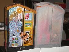 Paul Frank Red Pjamas Barbie & Blue Pjamas Barbie NRFB