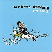 Well  Waking Ashland  Audio CD