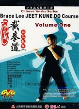 Chinese Kungfu Bruce Lee Jeet Kune Do Course Vol. 1 ( primary 1 ) - Wei Feng DVD