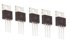 5PCS SPP20N60C3 MOSFET N-Ch 600V 20.7A TO-220 CoolMOS C3 20N60C3 by Infineon